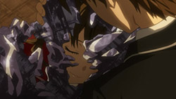 Guilty Crown   15   25