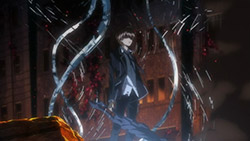 Guilty Crown   15   32
