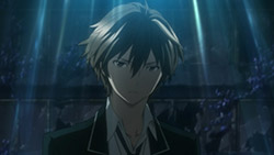 Guilty Crown   15   36