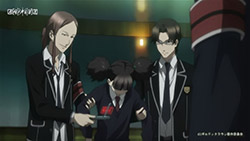 Guilty Crown   15   Preview 01