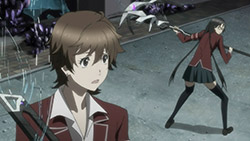 Guilty Crown   16   03
