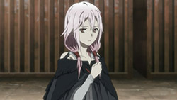 Guilty Crown   16   12