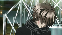 Guilty Crown   16   14