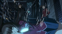 Guilty Crown   16   26