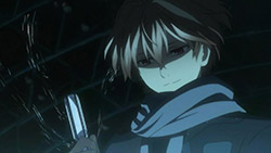 Guilty Crown   16   30