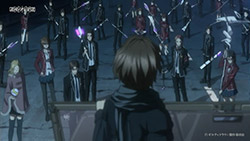 Guilty Crown   16   Preview 02