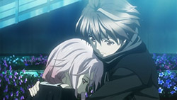 Guilty Crown   17   08