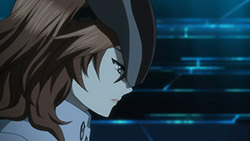 Guilty Crown   17   16