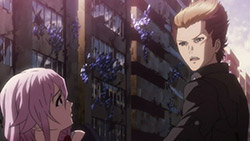 Guilty Crown   17   26
