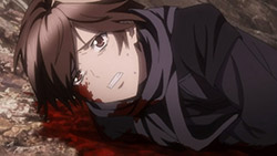 Guilty Crown   18   06