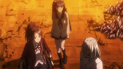Guilty Crown   18   07