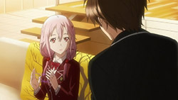Guilty Crown   18   31