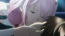 Guilty Crown   18   34