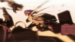 Guilty Crown   18   37