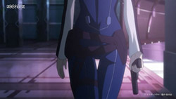 Guilty Crown   18   Preview 02