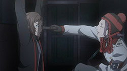 Guilty Crown   19   08
