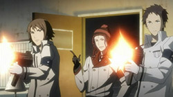Guilty Crown   19   09