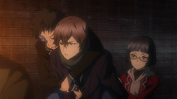 Guilty Crown   19   20