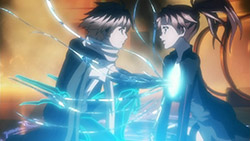 Guilty Crown   19   28