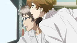 Guilty Crown   19   Preview 02