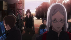 Guilty Crown   21   05