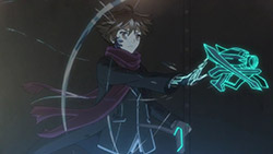 Guilty Crown   21   13