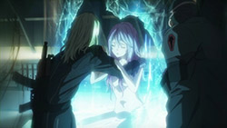 Guilty Crown   21   17