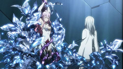 Guilty Crown   21   18