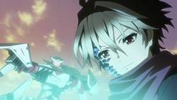 Guilty Crown   21   19
