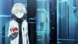 Guilty Crown   21   21