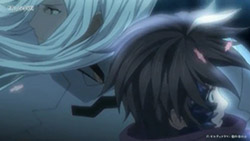 Guilty Crown   21   Preview 01