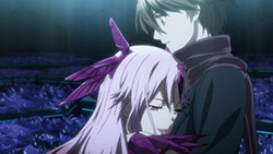 Guilty Crown   22   04