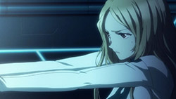 Guilty Crown   22   17