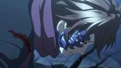 Guilty Crown   22   20