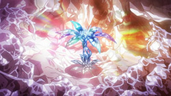 Guilty Crown   22   21