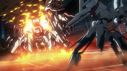 Guilty Crown   22   29