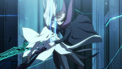 Guilty Crown   22   31
