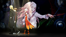 Guilty Crown   ED1.06   01