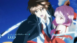 Guilty Crown   OP   08