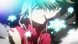 Guilty Crown   OP2   09
