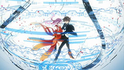 Guilty Crown   SP   08