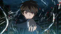 Guilty Crown   SP   10