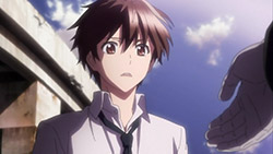 Guilty Crown   SP   21