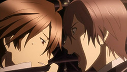 Guilty Crown   SP   25