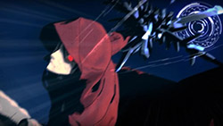 Guilty Crown Lost Christmas   OP   06