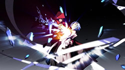Guilty Crown Lost Christmas   Trailer 1   06