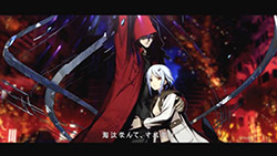 Guilty Crown Lost Christmas   Trailer 2   06