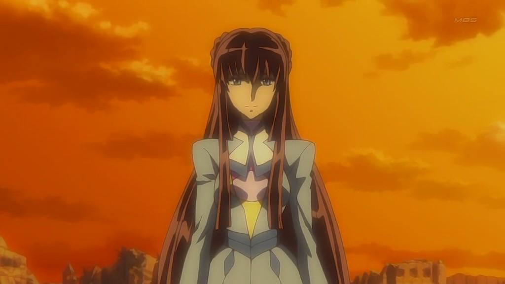 Gundam 00 Second Season - 21 - Random Curiosity