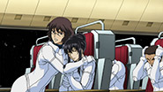Gundam 00   A wakening of the Trailblazer   010