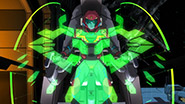 Gundam 00   A wakening of the Trailblazer   017